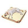 老犬介護用 床ずれ予防ベッド